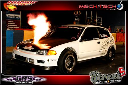 Auto Racing Track Records on El Team Kabusky Racing Por Ganar En La Categoria Turbos Mtc Race Track